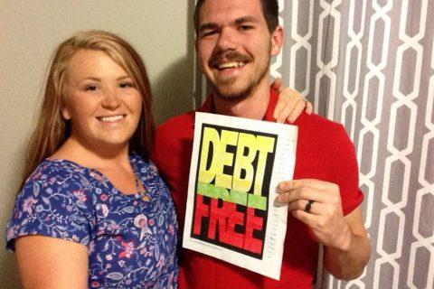 Debt Free Charts