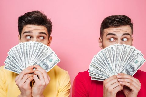 LGBTQ Financial Challenges