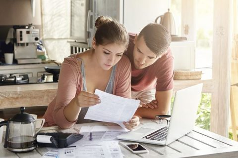 Financial Planning After Debt