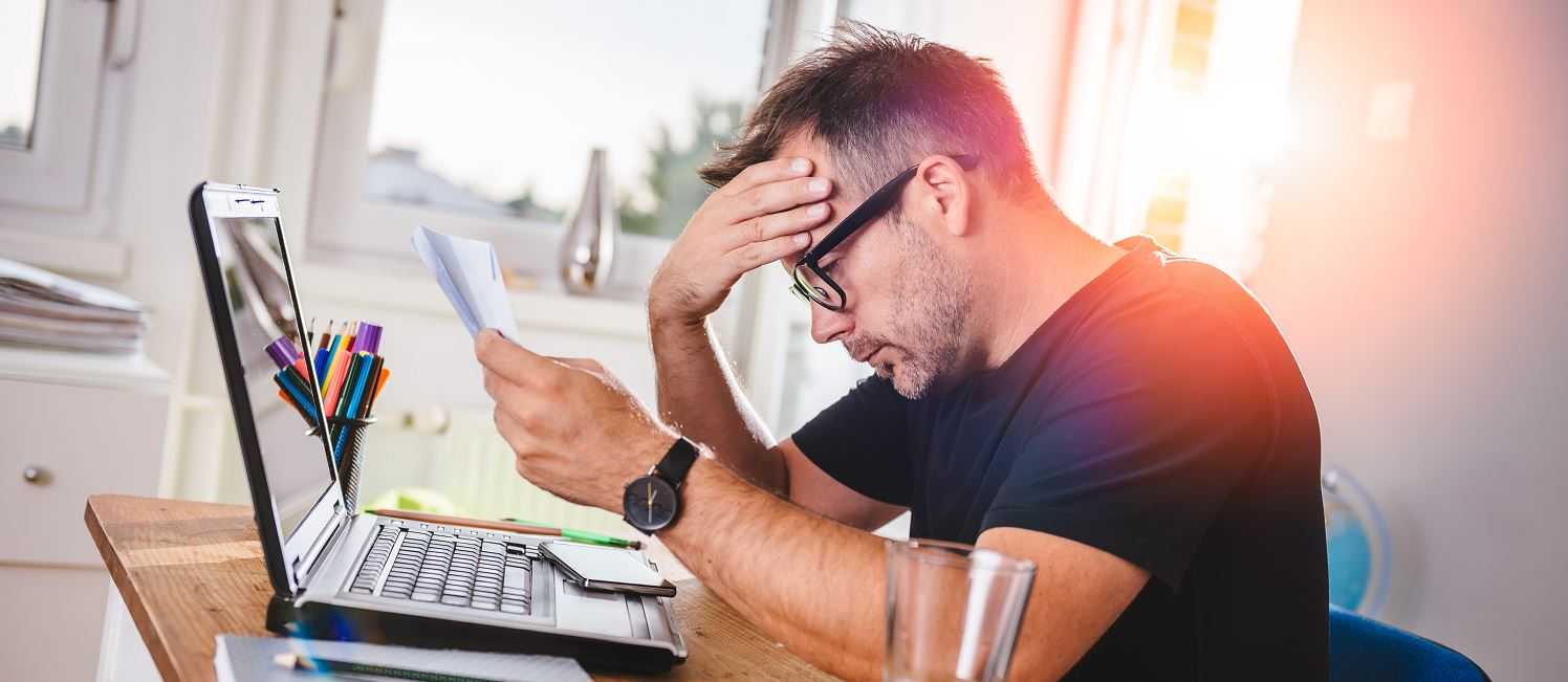 Self-Employed Debt