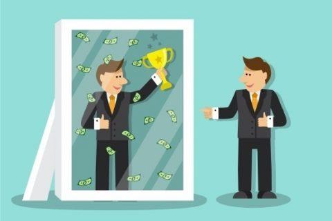 self-worth impact net worth