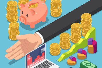 boundaries personal business finances