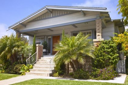 Cost of Housing San Diego