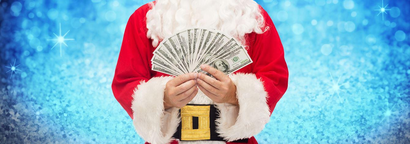 Holiday Extra Earnings