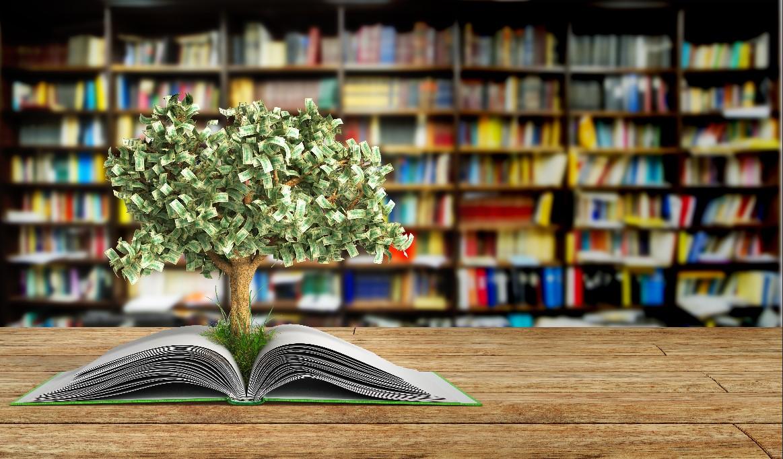 Personal Finance books