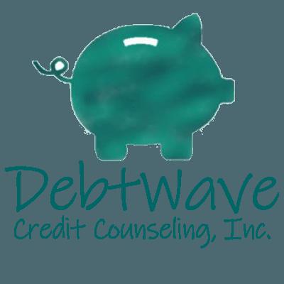 DebtWave Logo