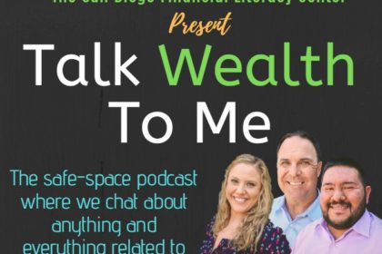 Talk Wealth To Me Podcast